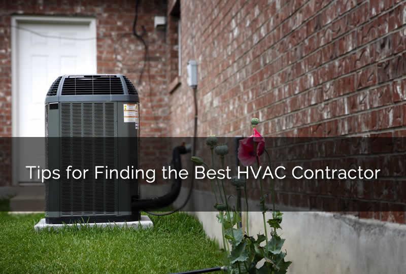 Best HVAC Contractor