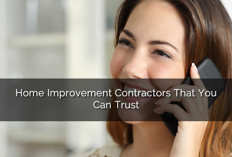 Home Improvement Contractors