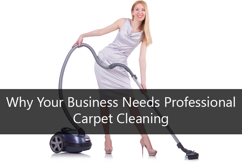 Why Your Business Needs Professional Carpet Cleaning 2