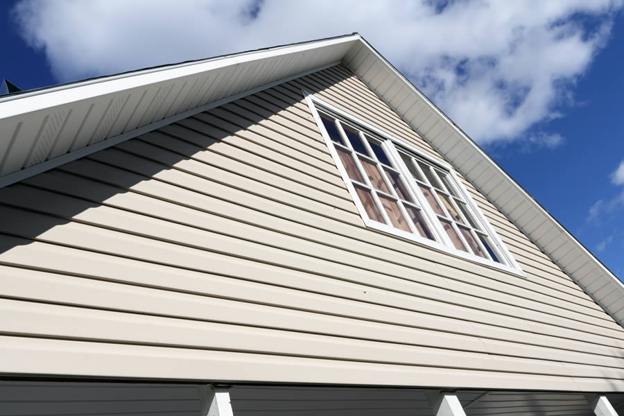 siding in michigan