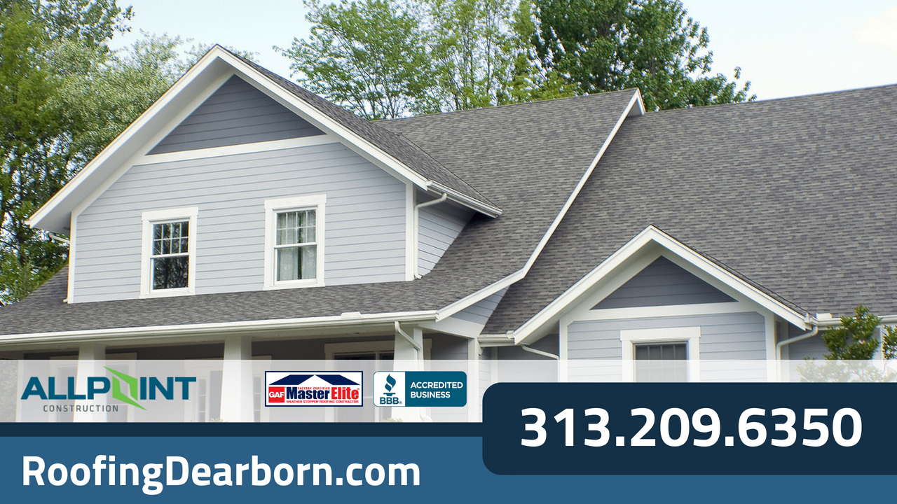Protect Your Roofing in Dearborn Michigan from Storm Damage