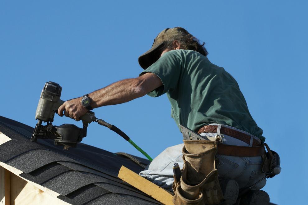 Roofing Company Canton MI