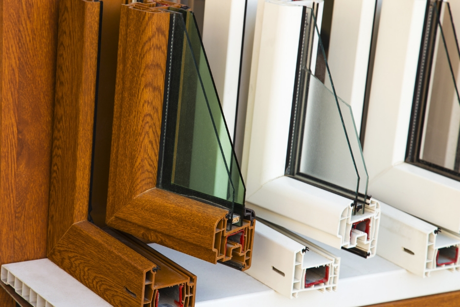 Home Windows Southgate MI