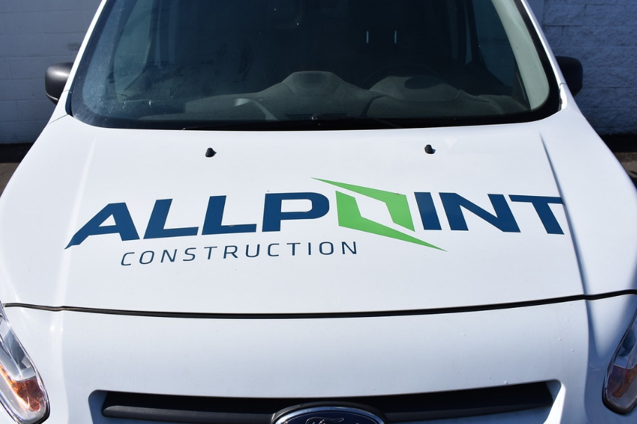 All Point Construction