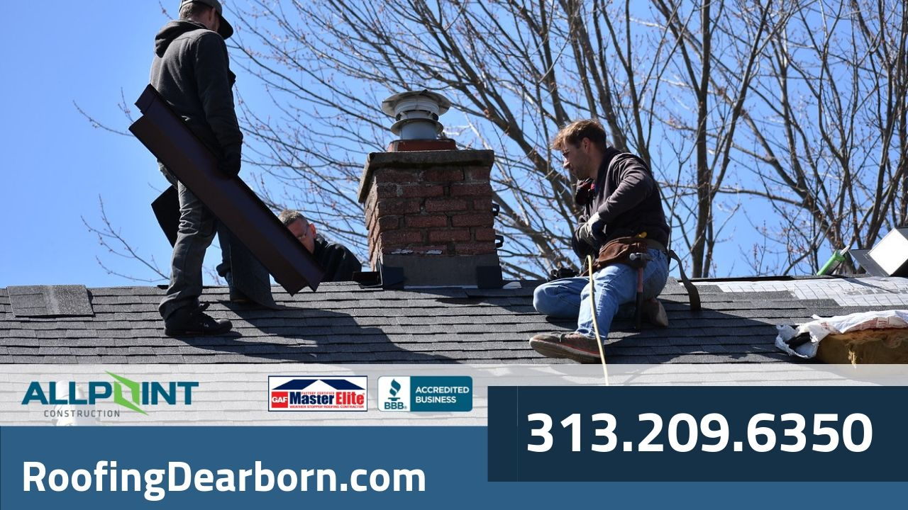 Can Energy Efficient Roofing In Dearborn Michigan Help You