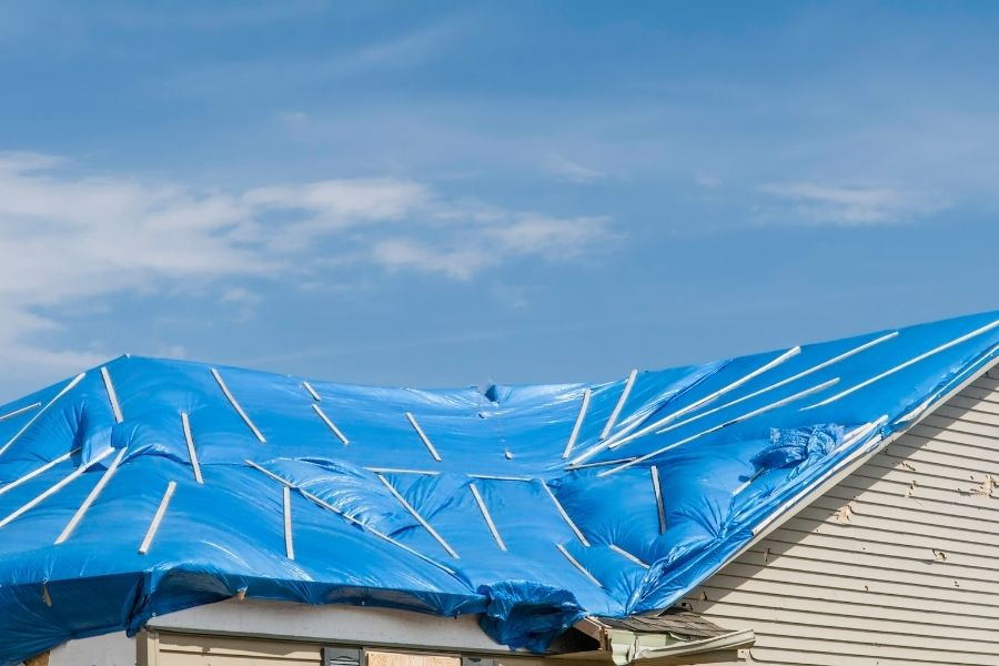 When Should You Hire a Professional Roofer in Brownstown Michigan?