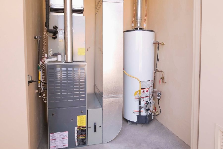 Is It Time to Replace Your Water Heater in Downriver Michigan?