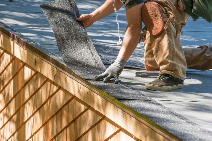 Tips to Weather Proof Your Home and Roofing in Brownstown Michigan
