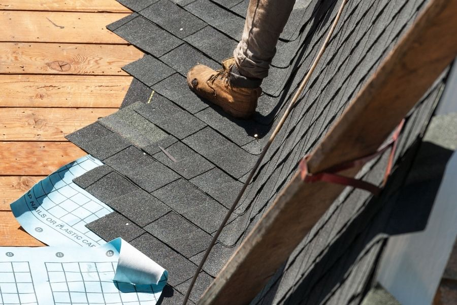 Top Reasons Why You May Have a Roof Leak in Plymouth Michigan