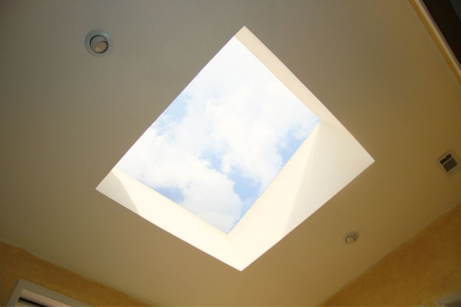 The Perks Of Installing A Skylight in Plymouth Michigan